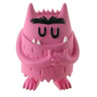 Comansi - Figurina The Color Monster Love Monster Pink
