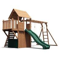 Dunster House - Complex de joaca BalconyFort Searcheru
