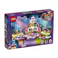 Set de joaca Concurs de cofetari LEGO® Friends, pcs  361