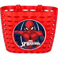 Seven - Cos bicicleta Spiderman