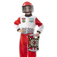Melissa & Doug - Melissa and Doug costum de carnaval pilot de curse