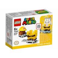 Set de joaca Costum de puteri: Constructor LEGO® Super Mario, pcs  10