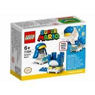 LEGO - Set de joaca Costum de puteri: Pinguin ® Super Mario, pcs  18