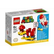 Set de joaca Costum de puteri: Zbor LEGO® Super Mario, pcs  13