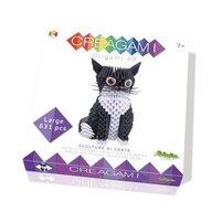 CreativaMente - Creagami Pisica