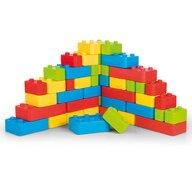 DOLU - Cuburi gigant - 48 piese