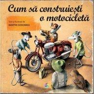Corint - Cum sa construiesti o motocicleta