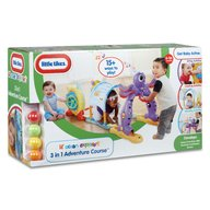 Little Tikes - Cursa de aventuri 3 in 1