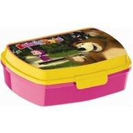 SunCity - Cutie pentru sandwich Masha and the Bear
