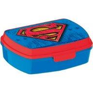 SunCity - Cutie pentru sandwich Superman