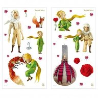 Hape - Decor perete - Little Prince