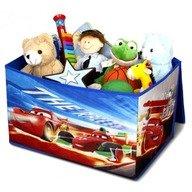 Delta Children - Cutie pentru depozitare jucarii Disney Cars