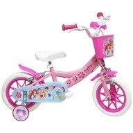 Denver - Bicicleta cu pedale , Disney Princess, 12