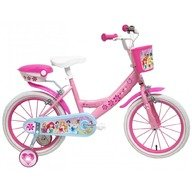 Denver - Bicicleta Disney Princess 16''