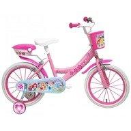 Denver - Bicicleta cu pedale , Disney Princess, 16