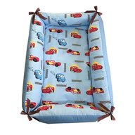 Deseda - Reductor Bebe Nest Cars