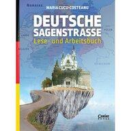 Corint - Deutsche sagenstrasse lese- Und arbeitsbuch