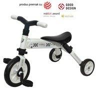 DHS - Tricicleta B-Trike Alb