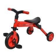 DHS - Tricicleta B-Trike Rosu