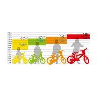 Dino Bikes - Bicicleta 144 RN