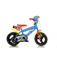 Dino Bikes - Bicicleta copii 12'' Thomas