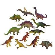 Miniland - Dinozauri set de 12 figurine