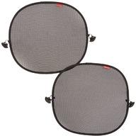 Diono - Set 2 parasolare auto Sun Stoppers