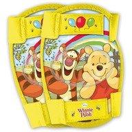 Disney Eurasia Set protectie Cotiere Genunchiere Winnie The Pooh  Disney Eurasia 35401