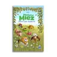 DPH - Carte cu povesti Doctorul Miez - Zbarni - Oaia disparuta