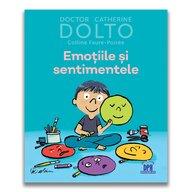 Carte educativa Emotiile si sentimentele , Dolto