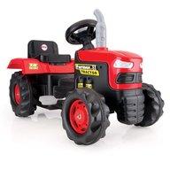 DOLU Tractor cu pedale
