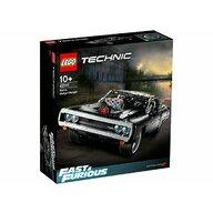 Set de constructie Dom's Dodge Charger LEGO® Technic, pcs  1077