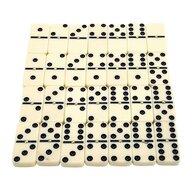 Halsall - Domino
