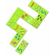 Djeco - Domino numere