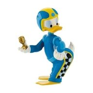 Bullyland - Personaj din Mickey si pilotii de curse, Donald