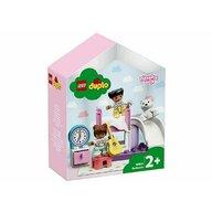 Set de joaca Dormitor LEGO® Duplo, pcs  16