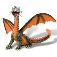 Bullyland - Figurina Dragon, Orange