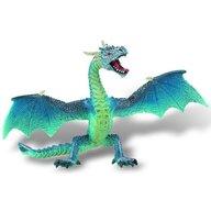 Bullyland - Figurina Dragon, Turcoaz