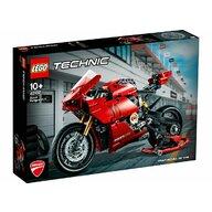 LEGO - Set de constructie Ducati Panigale V4 R ® Technic, pcs  646