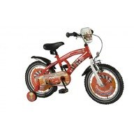 EandL Cycles - Bicicleta Disney Cars 16''