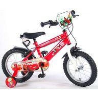 EandL Cycles - Bicicleta Disney Cars 14''
