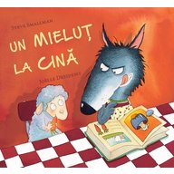 Editura Cartemma Un mielut la cina