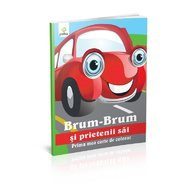 Editura Gama Brum-Brum şi prietenii săi