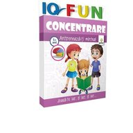 Editura Gama - Concentrare