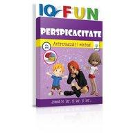 Editura Gama - Perspicacitate