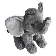 WILD REPUBLIC - Jucarie din plus Elefant , 13 cm