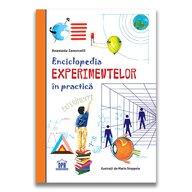 DPH - Carte educativa Enciclopedia experimentelor in practica