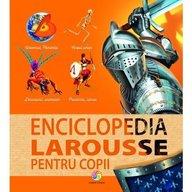 Corint - Enciclopedia Larousse pentru copii