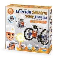 Buki France - Energie solara 14 in 1