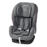 Espiro - Kappa scaun auto 9-36 kg, Gray, Pink 2020